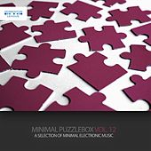 Minimal Puzzlebox, Vol. 12 - A Selection of Minimal Electronic Music by Various Artists