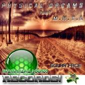 Solar Face by Physical Dreams