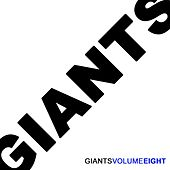Giants, Vol. 8 von Various Artists