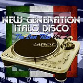 New Generation Italo Disco - The Lost Files, Vol. 2 by Various Artists