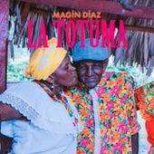 La Totuma de Magin Diaz