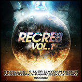 Recre8 Vol 1 by Various Artists