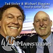 Vocal & Guitar Duets de Tad Sisler