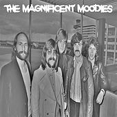 The Magnificent Moodies de The Moody Blues
