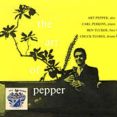 Art of Pepper by Art Pepper