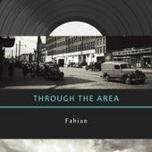 Through The Area van Fabian