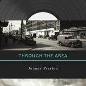 Through The Area de Johnny Preston