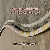 Up And Down von Martha and the Vandellas