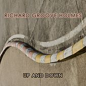 Up And Down de Richard Groove Holmes