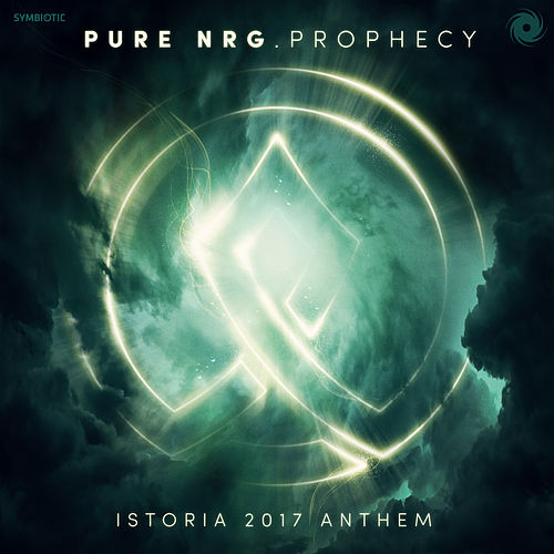 Prophecy [Istoria 2017 Anthem] by PureNRG