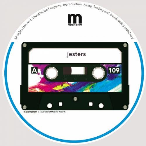 Monogamo Ep by The Jesters