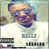 Selfies by Rellz