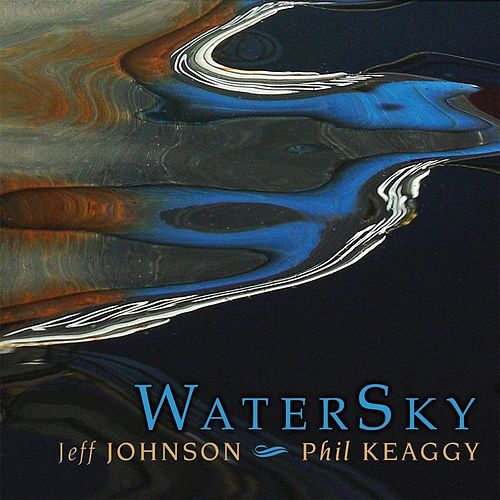 Watersky by Jeff Johnson (WA)