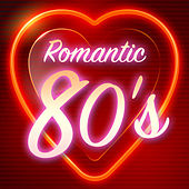 Romantic 80's von Various Artists