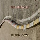 Up And Down von The Fireballs