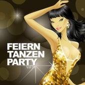 Feiern, tanzen, Party Vol. 01 by Various Artists