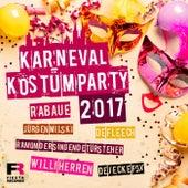 Karneval Kostümparty 2017 by Various Artists