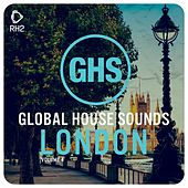 Global House Sounds - London, Vol. 4 by Various Artists
