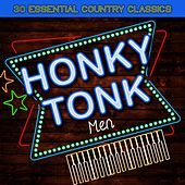 Honkey Tonk Men - 30 Essential Country Classics de Various Artists