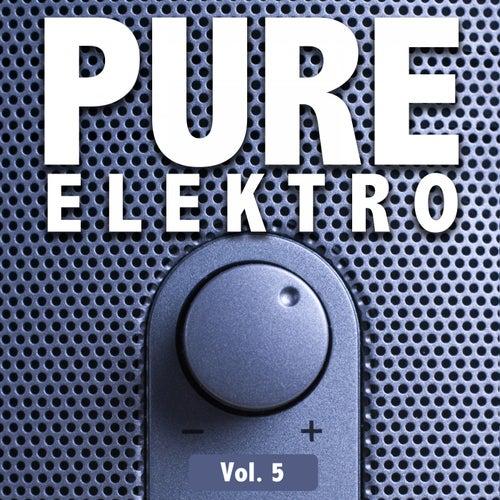 Pure Elektro, Vol. 5 by Various Artists