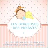 Les berceuses des enfants - Des versions calmes des chansons connues pour le repos et le sommeil, Vol. 1 de Judson Mancebo