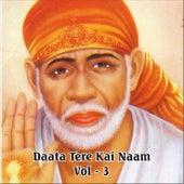 Daata Tere Kai Naam, Vol. 3 de Various Artists