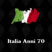 Italia Anni 70 von Various Artists