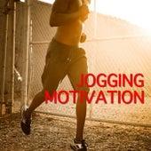 Jogging Motivation de Various Artists