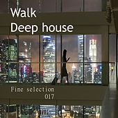 Walk Deep House (Fine Selection 017) by Francesco Demegni