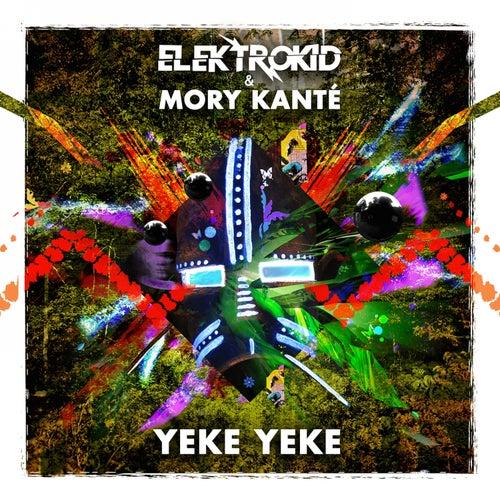 Yéké Yéké Vol.2 by Mory Kante