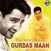 The Very Best Of Gurdas Maan by Gurdas Mann