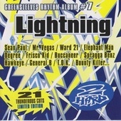 Greensleeves Rhythm Album #7 Lightning by Various Artists