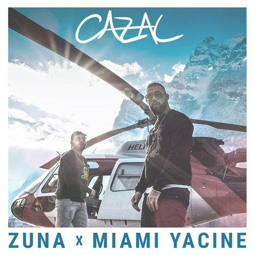 Cazal by Zuna