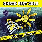 Ohrid Fest, 2010 (New Stars) by Various Artists