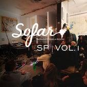 Sofar Sounds SP - Jan 17 (Ao Vivo) de Various Artists