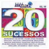 Vinte Sucessos, Vol: 8 de Various Artists