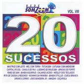 Vinte Sucessos, Vol: 8 von Various Artists