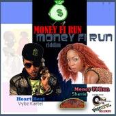 Money Fi Run Riddim by Various Artists