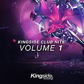 Kingside Club Hits, Vol. 1 de Various Artists