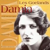 Les Goelands di Damia