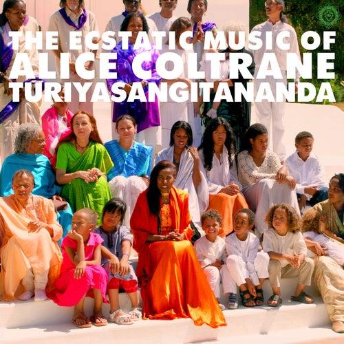 World Sprituality Classics 1: The Ecstatic Music of Alice Coltrane by Alice Coltrane