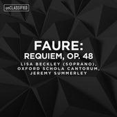 Fauré: Requiem, Op. 48 by Various Artists