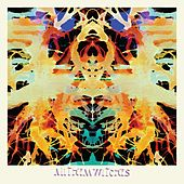 Sleeping Through The War (Deluxe Version) by All Them Witches