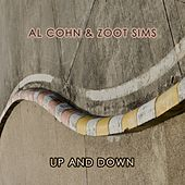 Up And Down by Al Cohn