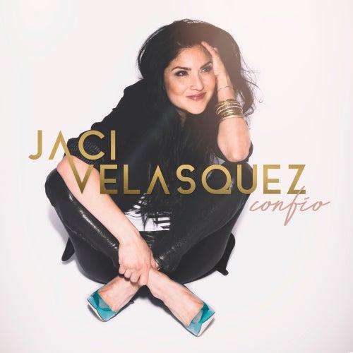 Confío by Jaci Velasquez