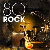 80's Rock fra Various Artists