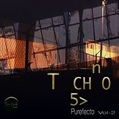 Techno PureFecto, Vol. 2 by Various Artists