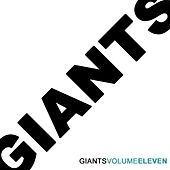 Giants, Vol. 11 by Various Artists