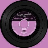 Hampton Hawes Trio Vol.2 by Hampton Hawes Trio