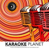 Karaoke Planet - Karaoke Classics, Vol. 4 by Various Artists